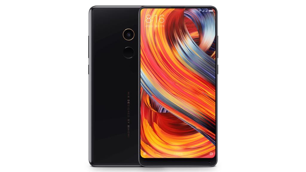 Xiaomi MiMix2