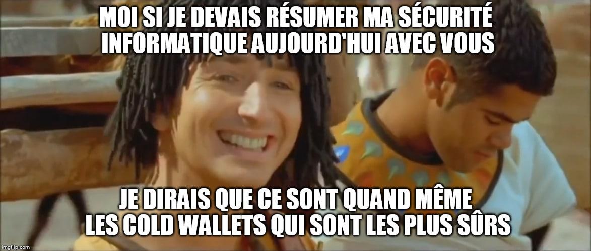Asterix Obelix mission bitcoin 4