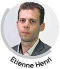 etienne henri opportunité techno newsletter nouvelles technologies