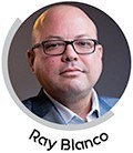 ray blanco opportunité techno newsletter nouvelles technologies
