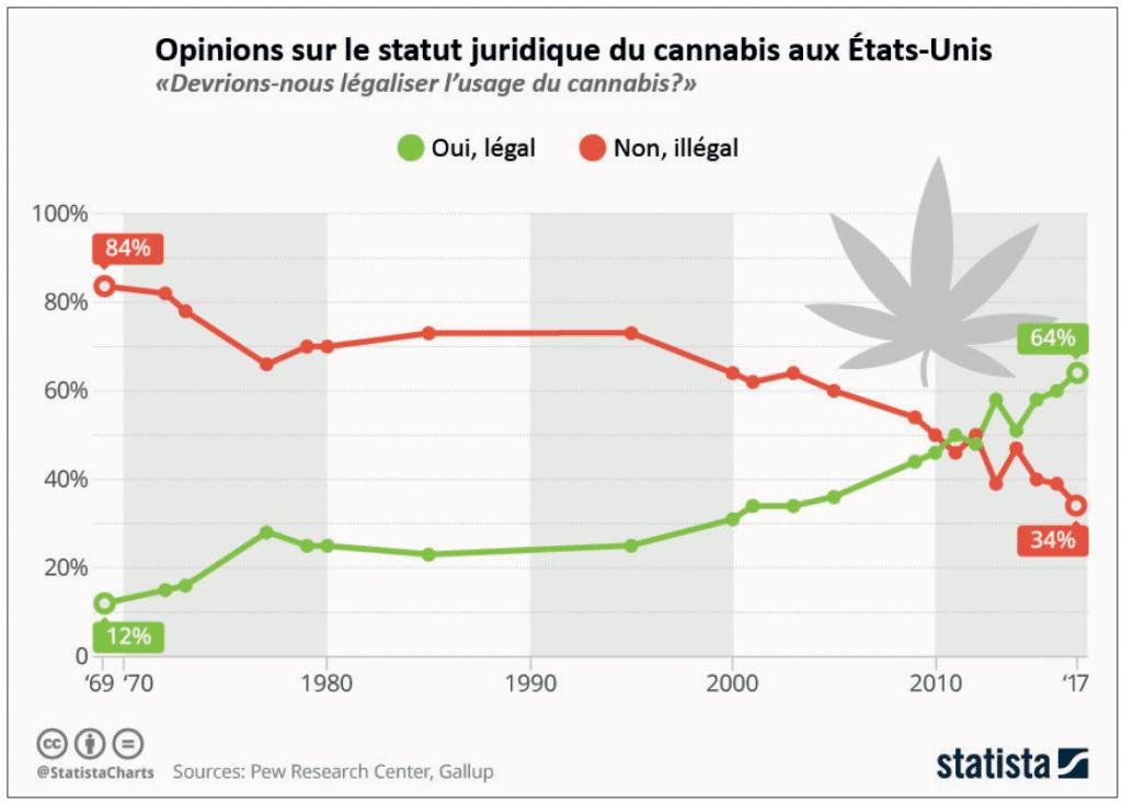 Opinion cannabis USA
