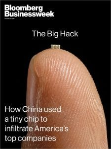 The Big Hack Businessweek