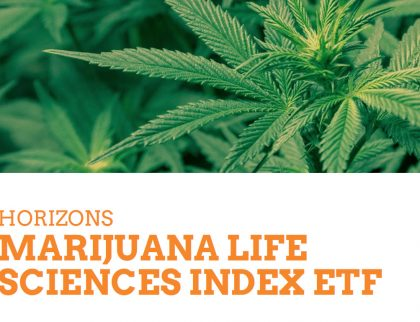 Horizons Marijuana Life Sciences