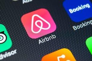 airbnb ipo nasdaq