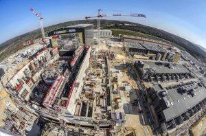 installations d'ITER