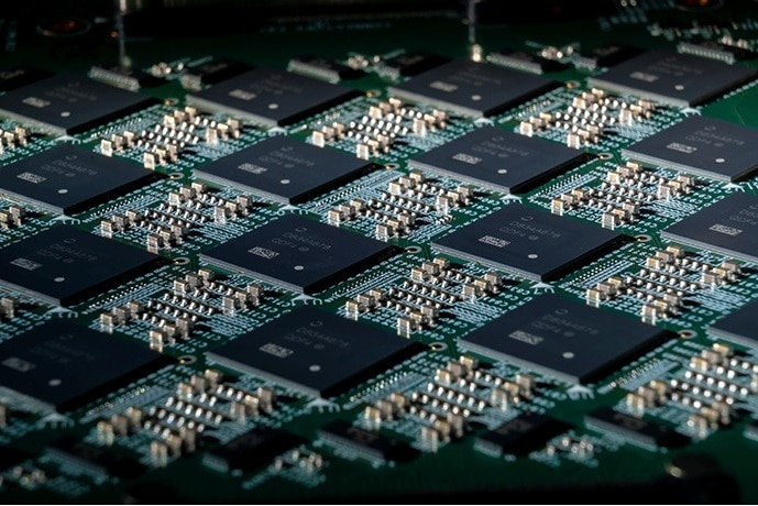 Intel neurones ia