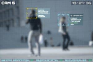 Megvii surveillance automatisée