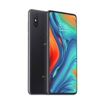 smartphone 5G Xiaomi