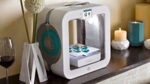 imprimantes 3D