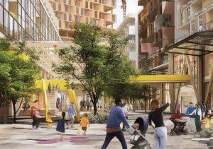 Sidewalk Labs - Toronto - Alphabet - Smart City