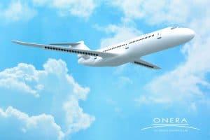 avion propre ONERA