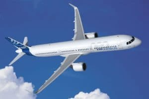 maquette programme A321neo