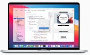 Le futur MacBook Pro