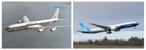 aviation civile 60 ans de R&D
