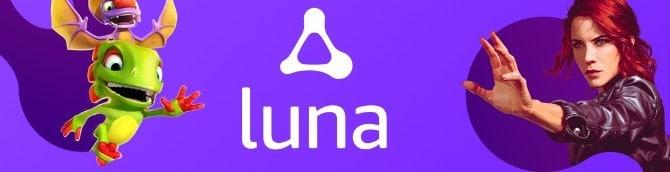 luna cloud gaming amazon