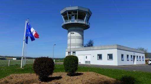 aérodrome Pontoise