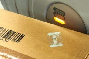 puce RFID traçage