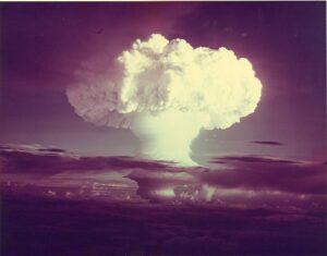 Bombe H