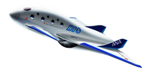 projet avion spatial PD Aerospace