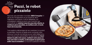 pazzi robot pizzaiolo