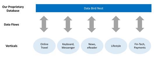 activité Data Bird