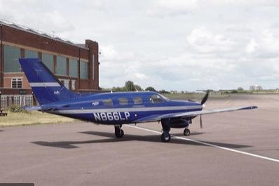 startup ZeroAvia avion commercial à pile à combustible