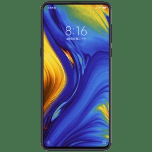 Depuis 10 ans, Xiaomi s'est fait une réputation en proposant des smartphones aux caractéristiques moyen/haut de gamme à prix plancher. Ici, le Mi Mix 3 5G disponible pour quelques centaines d'euros. Photo : Xiaomi.