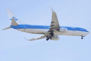 Wifi par connexion satellite avion