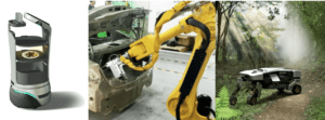 robot TIGER Hyundai