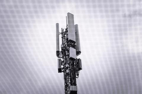 5G antenne Open RAN