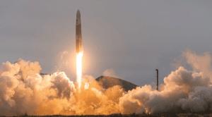 lanceur léger Astra Space